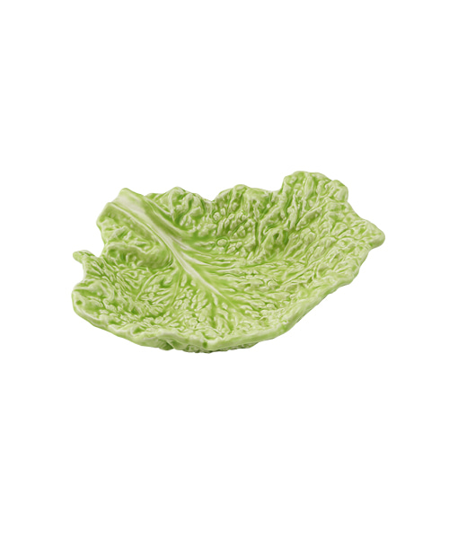 Erde-The Lettuce Leaf
